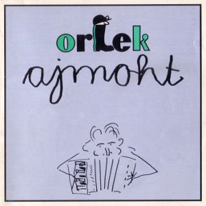 Orlek - Ajmoht